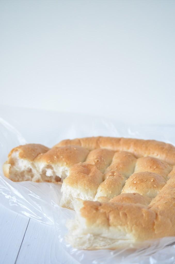 brood ei oven