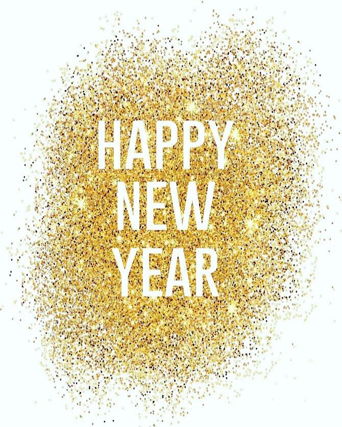 Happy New Year JoorKitchen