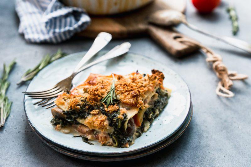 makkelijke lasagne